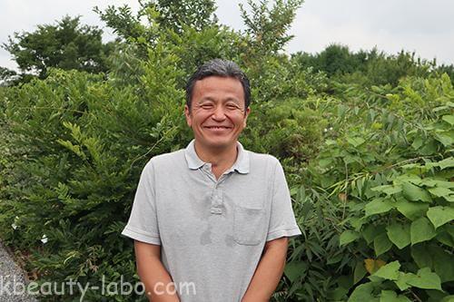 千葉大渡辺先生